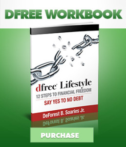 DFREE Lifestyle Book